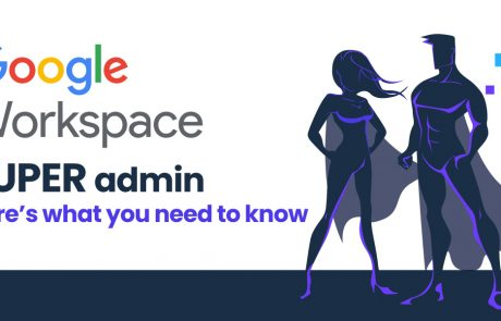 Google Workspace Super Admin