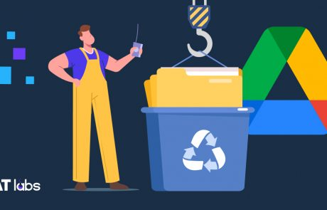 Google Drive File Recovery: The Admin's Ultimate 101 Guide 1