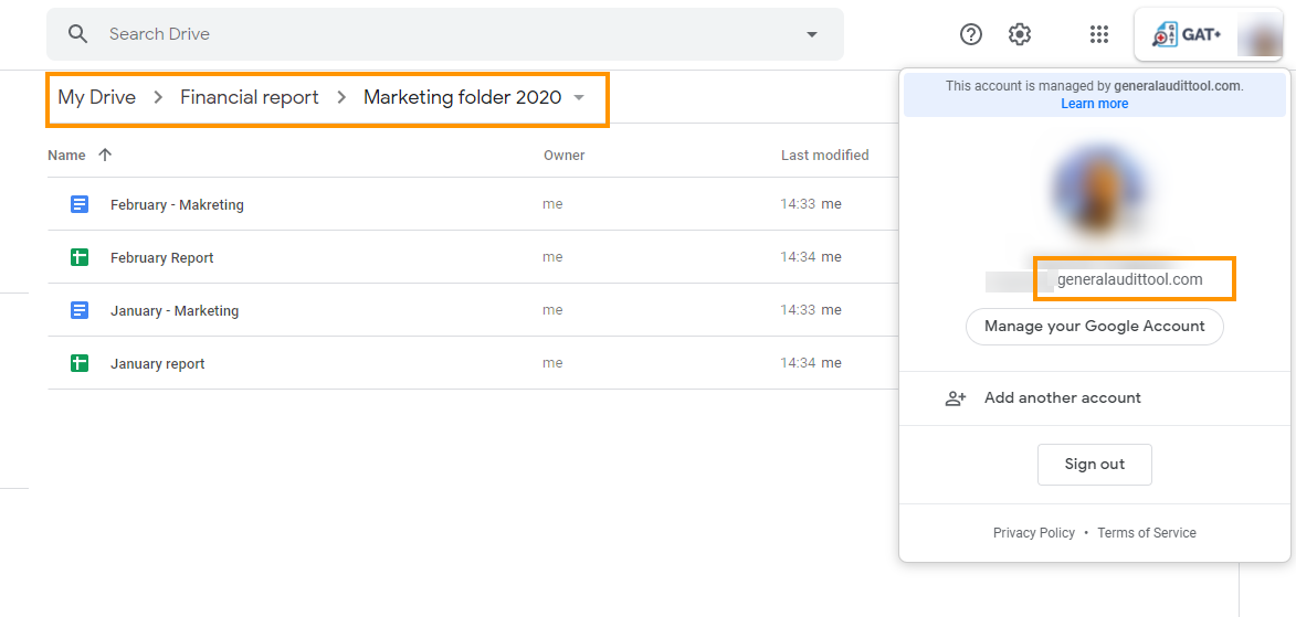 Copy Externally Owned Folders and its Content to Your Google Drive (while retaining folders' structure) 8