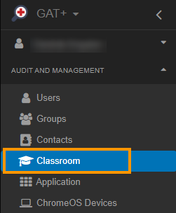Find All Active Classes in your Google Classroom 2