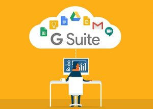 G Suite work from home