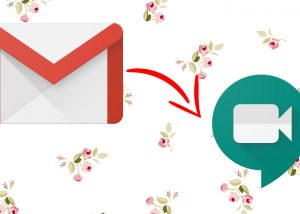 Meet-from-Gmail