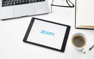 ZOOM Cloud Meetings. Video conferencing software. Video calling and communications