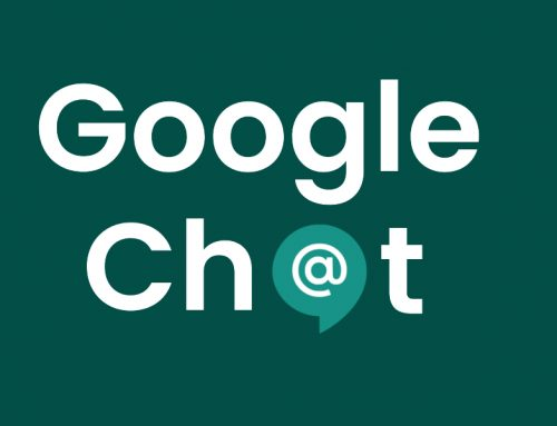 New and improved Google Chat user interface, now for everyone