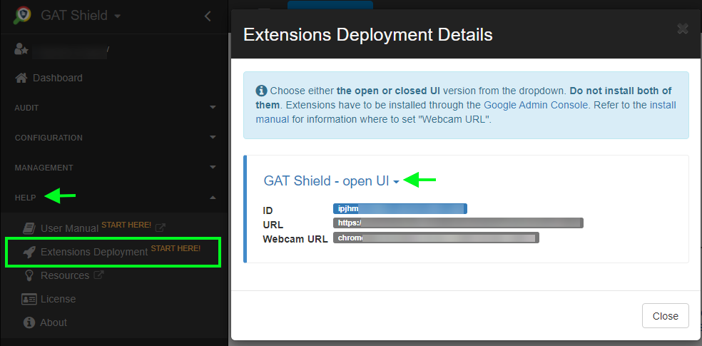 How to deploy and configure GAT Shield on Your Domain 21