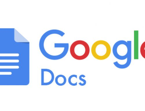 Google Docs assistive writing features coming to G Suite for Education and Nonprofits