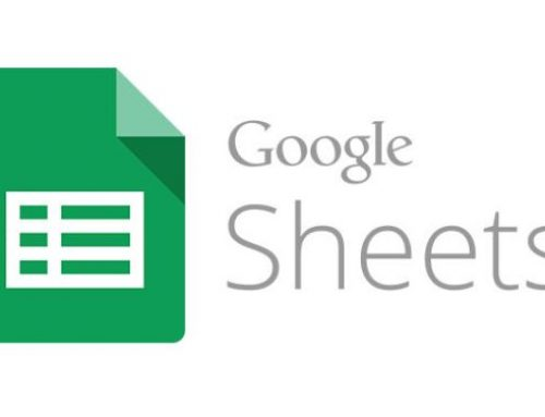 Quickly navigate to active cells and ranges in Google Sheets