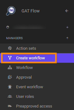 GAT Flow | Schedule Workflow to Run in the Future 2