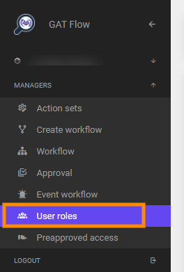GAT Flow | Delegate Access to a Non-Google Admin 2