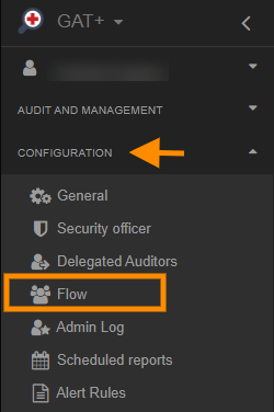 GAT Flow | Actions available when OffBoarding users 1