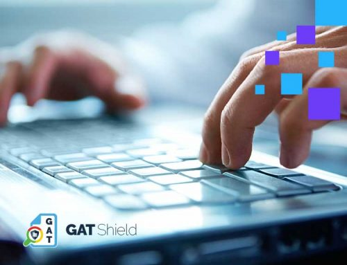 GAT Shield | Alert on Words Typed in Specific Websites Only