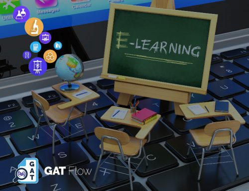 GAT Flow | Bulk Onboard Students and add them to Google Classrooms