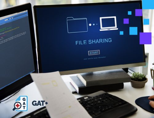 GAT+: How to set up Google Drive DLP Alerts for shared out files