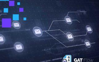 GAT Flow Migrate bulk emails in GSuite
