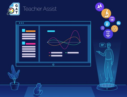 Teacher Assist | View and access students' Google Drive files