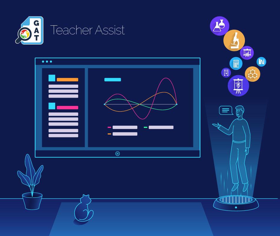 Teacher Assist