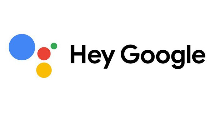 Hey Google Meet
