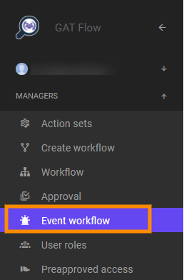 GAT Flow | Event Workflow - Copy folder based on Even of adding user to group or org.unit 2