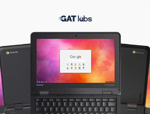 10 Most Popular Chromebooks in 2020 — as audited by GAT Labs