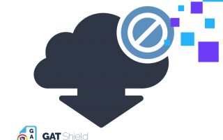 GAT Shield   Prevent MP3 files and other file types from being downloaded 1