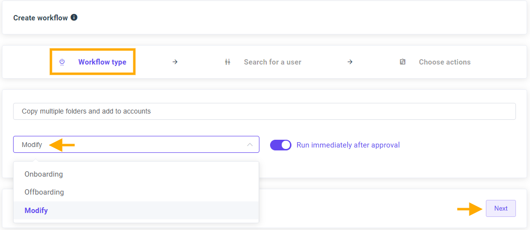 GAT Flow | Google Drive Copy Multiple Folders to Multiple Users in Bulk 2