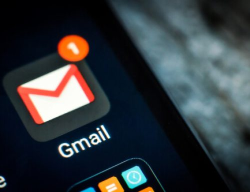 Quickly add a contact into a Gmail message on Android
