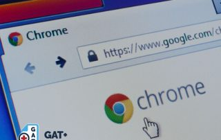 Google Chrome Browser