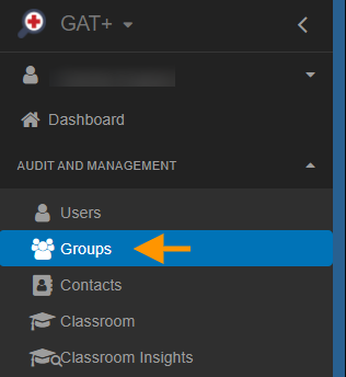 GAT+ | Find and Delete Empty Google Groups 1