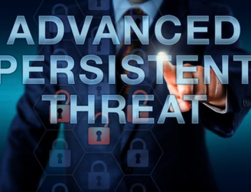 Advanced persistent threat (APT)
