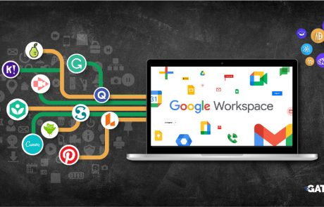 Most Installed Apps by Schools on Google Workspace