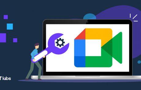 Fix Google Meet issues on Chromebooks