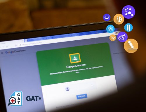 GAT+   How to Change Ownership of a Google Classroom