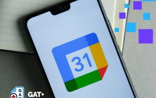 Google Calendar Audit