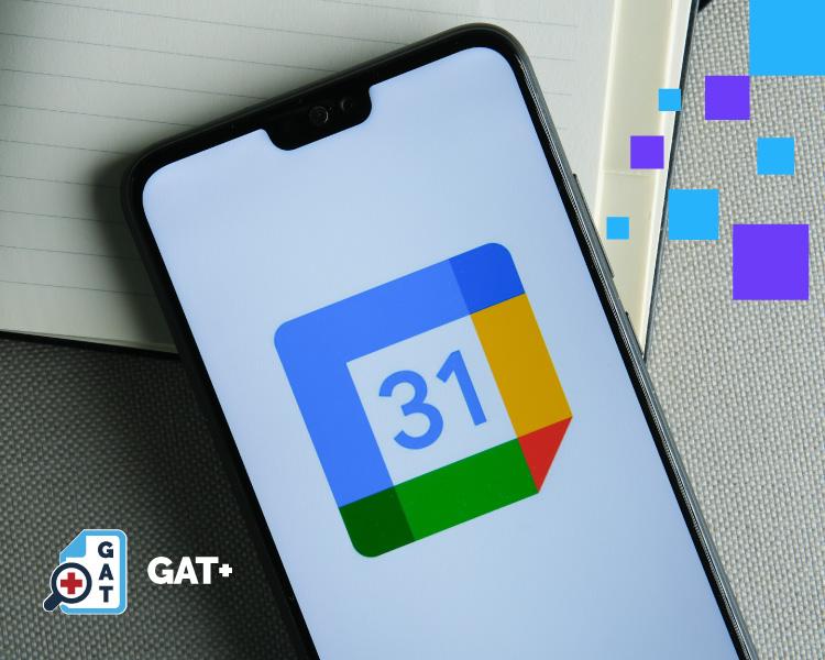 Google Calendar Audit
