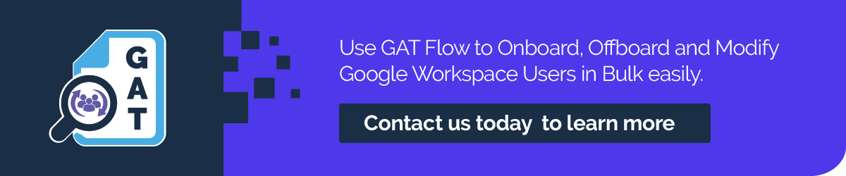 9 end of year tasks every Google Workspace Admin needs to perform 2