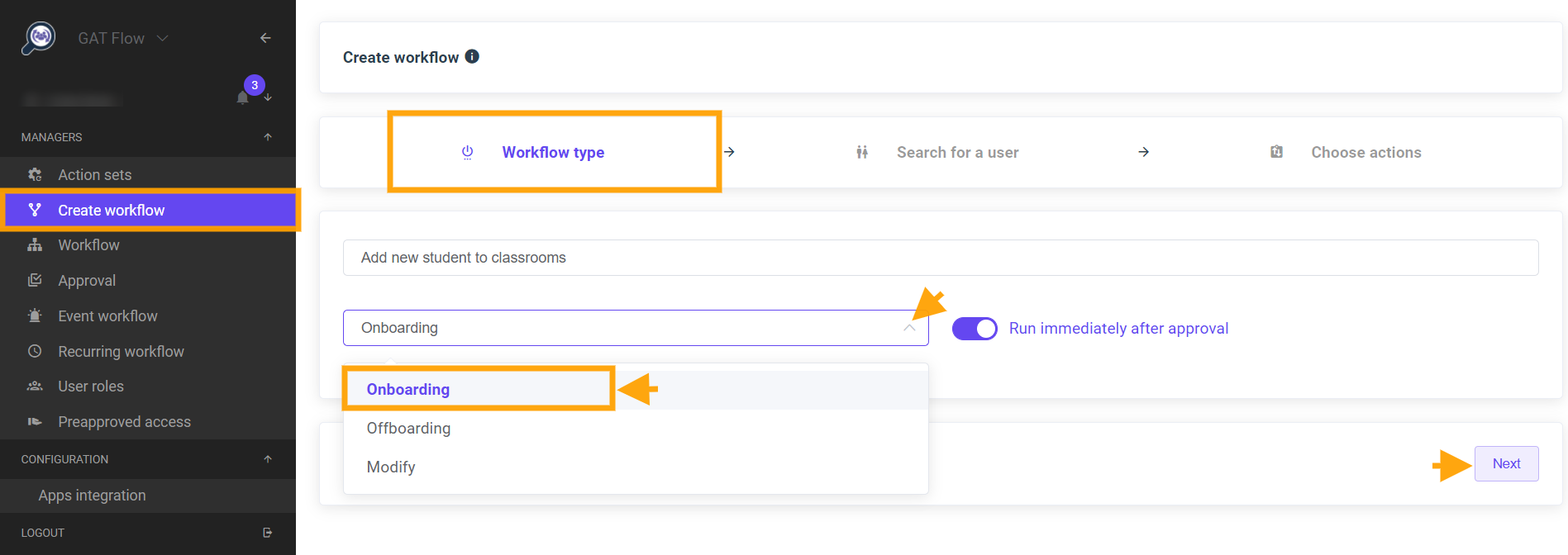 GAT+ | Adding a Co-teacher/student(s) to All Active Google Classrooms 2