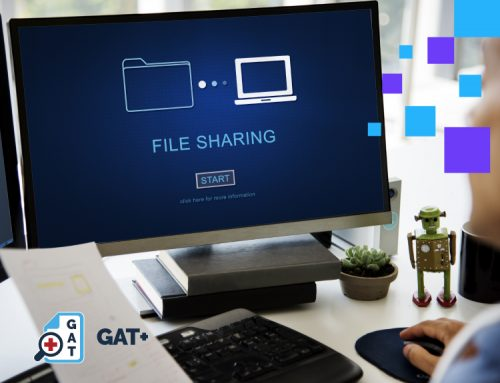 GAT+ | G Drive File Access Control – Enforce 'Contributors Can't Share' to files and folders