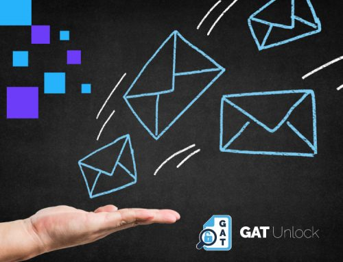 GAT+ Unlock | View or Download Email Contents