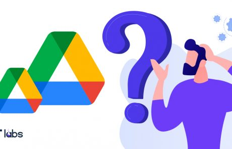Google Shared Drive Structure