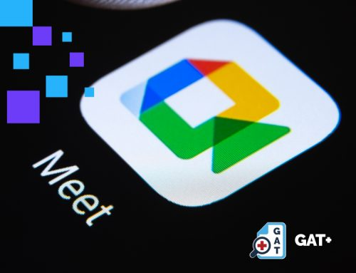 New Google Meet Quality Tool support for failed join attempts