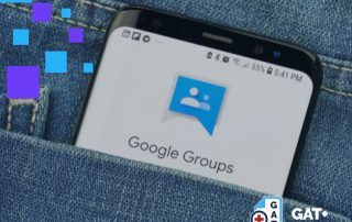 GAT+ | Identify External Members within Your Google Groups 2