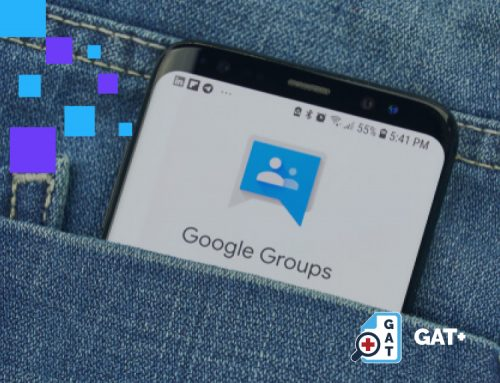 GAT+ | Identify External Members within Your Google Groups