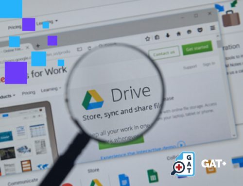 GAT+ | How to alert or remove Google Drive files that contain email addresses