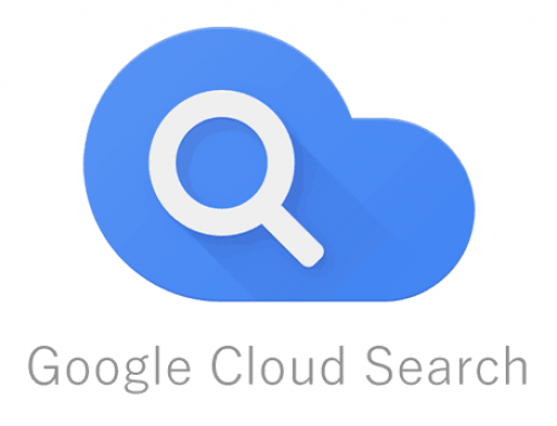 Improve Google Cloud Search results with Contextual Boost