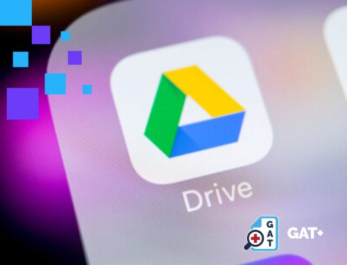 GAT+ | Send users a report of Google Drive Files they have exposed