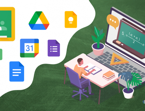 Teacher Assist | How To Lock Students for Exams In Google Classrooms