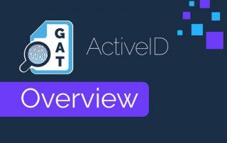 ActiveID Overview 3