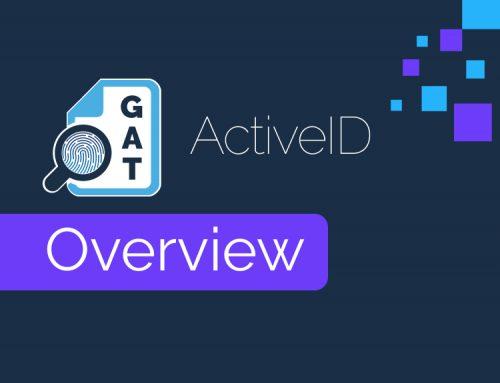 ActiveID Overview