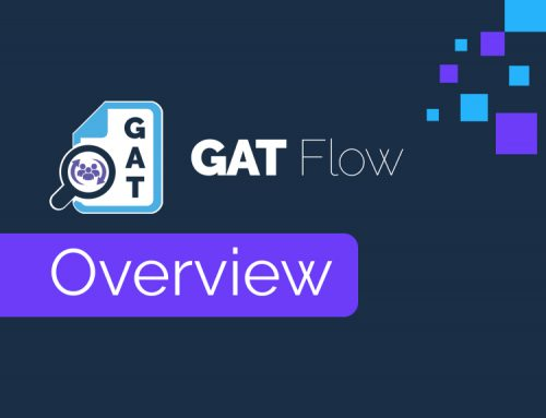 GAT Flow Overview