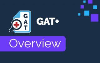 GAT+ Overview 4
